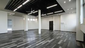 工場をオフィスにコンバージョン!大空間をより快適によりモダンに